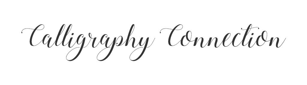 Calligraphy Connection
